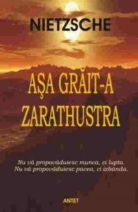 Asa grait Zarathustra