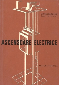 Ascensoare electrice