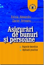 Asigurari bunuri persoane Aspecte teoretice