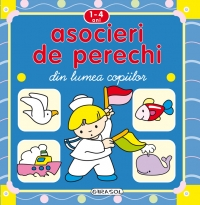 Asocieri perechi din lumea copiilor