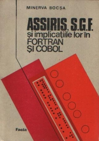 ASSIRIS implicatiile lor FORTRAN COBOL
