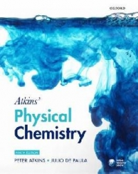 Atkins Physical Chemistry 9th