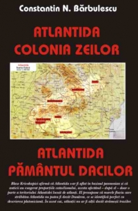 Atlantida colonia zeilor Atlantida pamantul