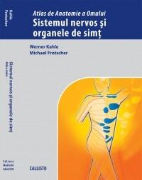 Atlas Anatomie Omului Sistemul Nervos