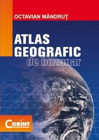 ATLAS GEOGRAFIC BUZUNAR editie 2013