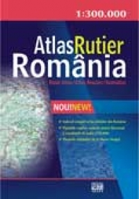 ATLAS RUTIER ROMANIA