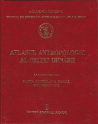 Atlasul antropologic Deltei Dunarii