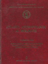 Atlasul antropologic Moldovei