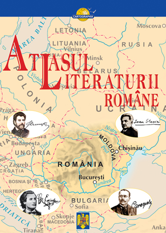 Atlasul literaturii romane