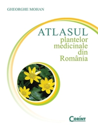 ATLASUL PLANTELOR MEDICINALE DIN ROMANIA