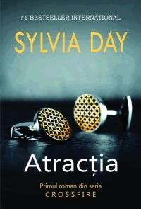 Atractia (primul roman din seria
