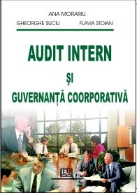 Audit intern guvernanta corporativa