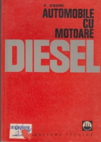 Automobile cu motoare diesel
