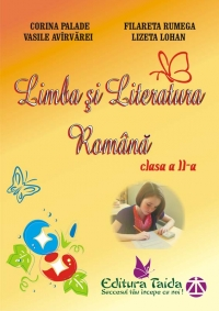 Auxiliar Limba Literatura Romana pentru