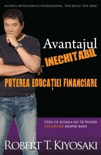 Avantajul inechitabil - Puterea educatiei financiare