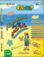PitiClic - Aventuri de-o vara (CD-ROM)