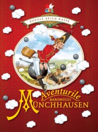Aventurile baronului Munchhausen