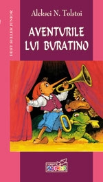 AVENTURILE LUI BURATINO