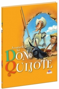 Aventurile lui Don Quijote
