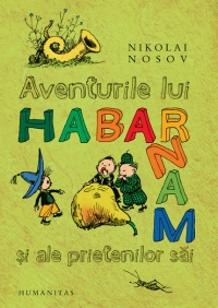 Aventurile lui Habarnam ale prietenilor