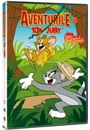 Aventurile lui Tom Jerry