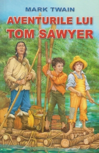 Aventurile lui Tom Sawyer