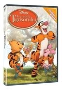 Aventurile tigrisorului