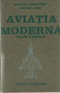 Aviatia moderna Realizari perspective