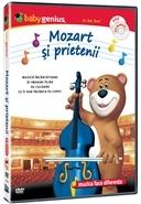 Baby Genius 2 - Mozart si prietenii (DVD)