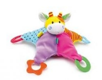 Baby Soft Toy Star Steluta