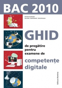 BAC 2010 GHID PREGATIRE PENTRU