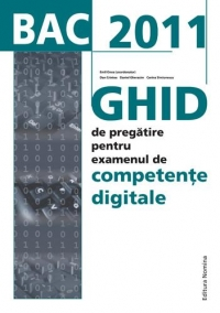 BAC 2011(Valabil BAC 2012) Ghid