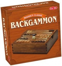 Backgammon joc Table