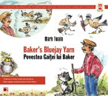 BAKER'S BLUEJAY YARN / POVESTEA GAITEI LUI BAKER