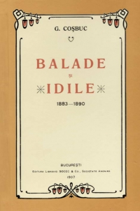 Balade idile