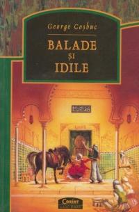 Balade idile (George Cosbuc Corint