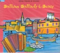 Balkan Ballads and Beats