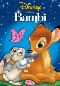 Bambi (colectia Disney Clasic HC)