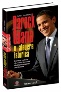 Barack Obama alegere istorica