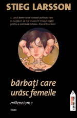 Barbati care urasc femeile Millennium