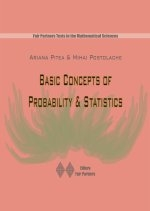 Basic Concepts of Probability and Statistics