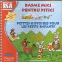 Basme mici pentru pitici Petites