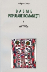 Basme populare romanesti volume