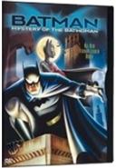 Batman - Mistelui lui Batwoman