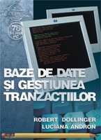Baze date gestiunea tranzactiilor