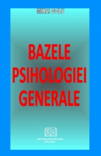 Bazele psihologiei generale