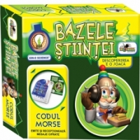 BAZELE STIINTEI Codul Morse