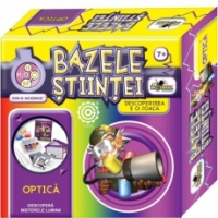 BAZELE STIINTEI Optica