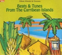 Beats and Tunes from the Carribean Islands