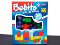 Bebito Maxi Bloc piese